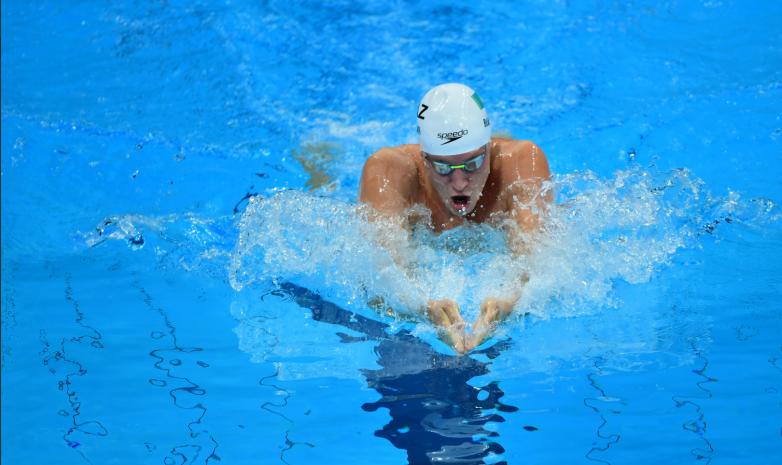 Дмитрий Баландин не вышел в финал Олимпийских игр