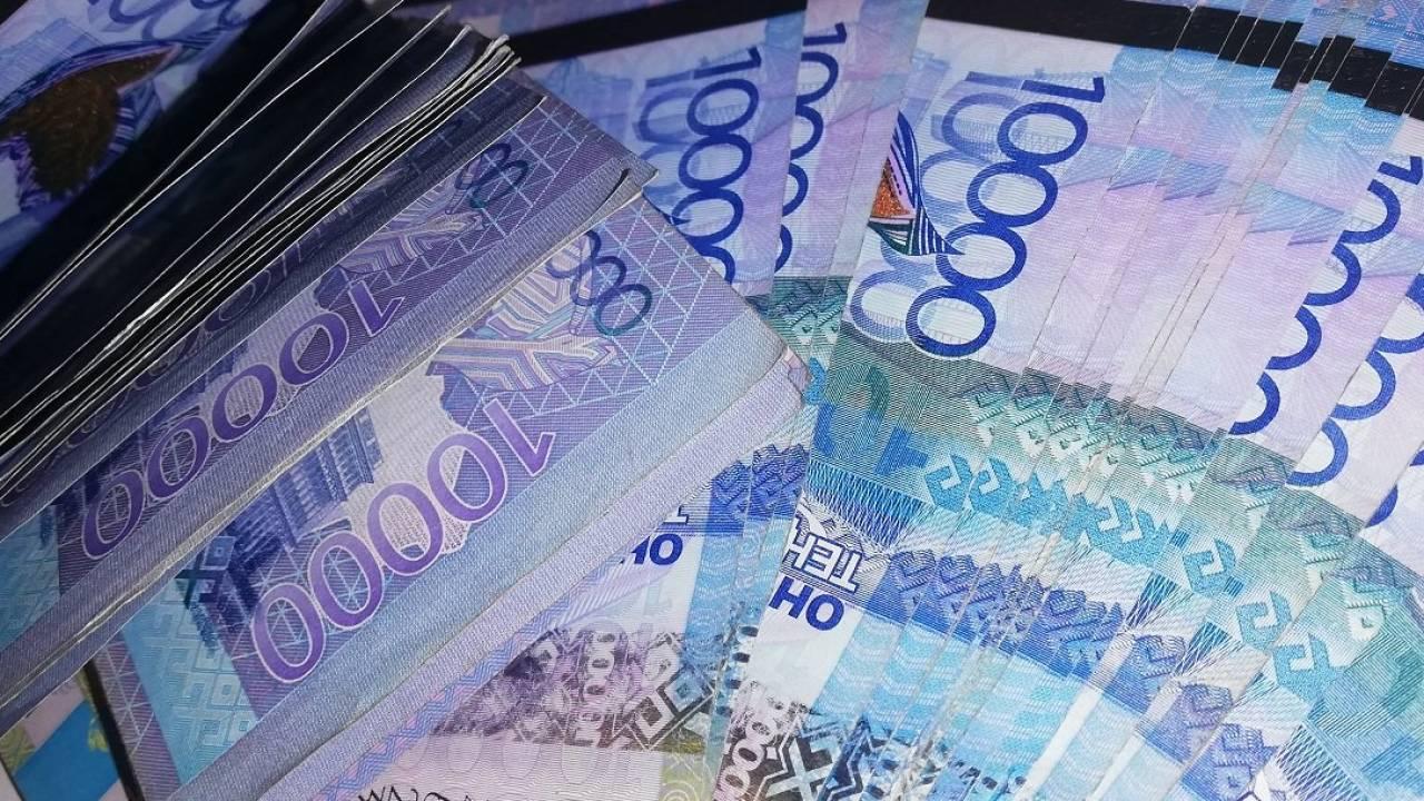 Минимальная заработная плата будет увеличена в Казахстане