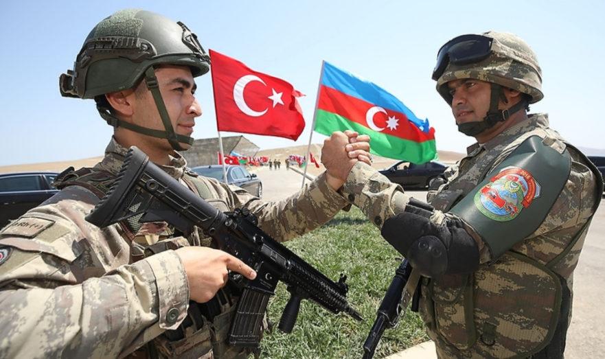 Турция и Азербайджан обсуждают создание единой армии