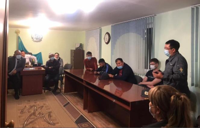Загрязнение реки Калжыр в ВКО: как исполнили поручение Токаева