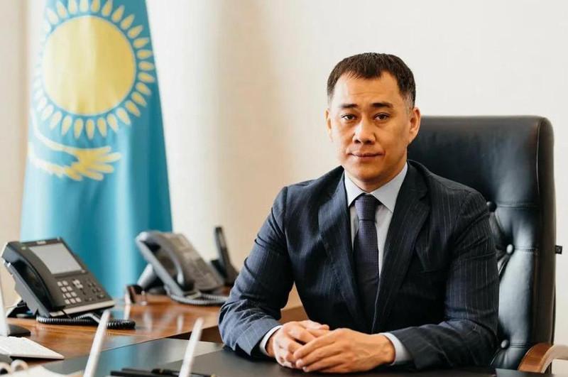 Вброс об уголовном деле в отношении акима Шахтинска прокомментировали в акимате