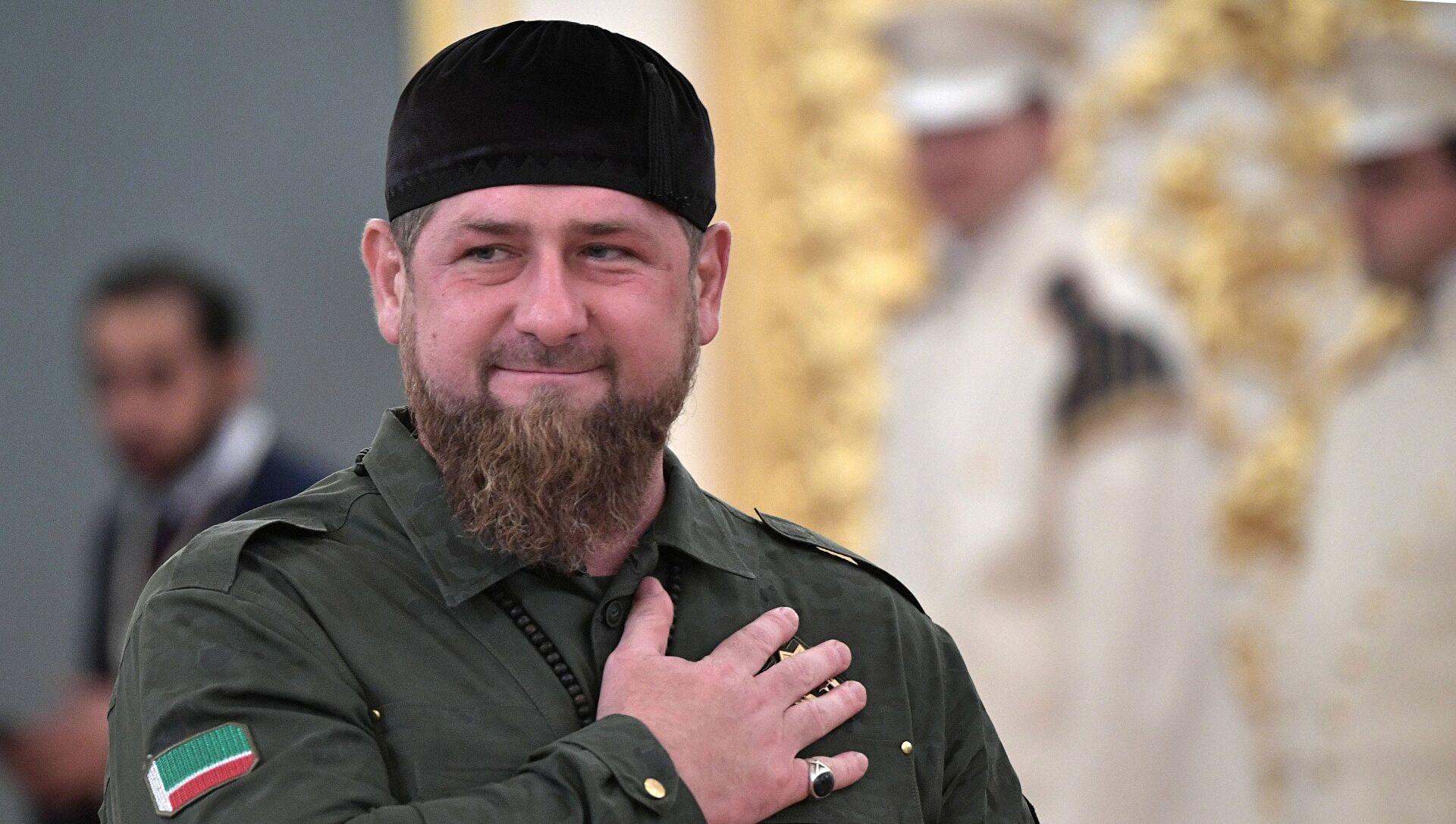 Кто победил на выборах главы Чечни с почти 100% голосов избирателей