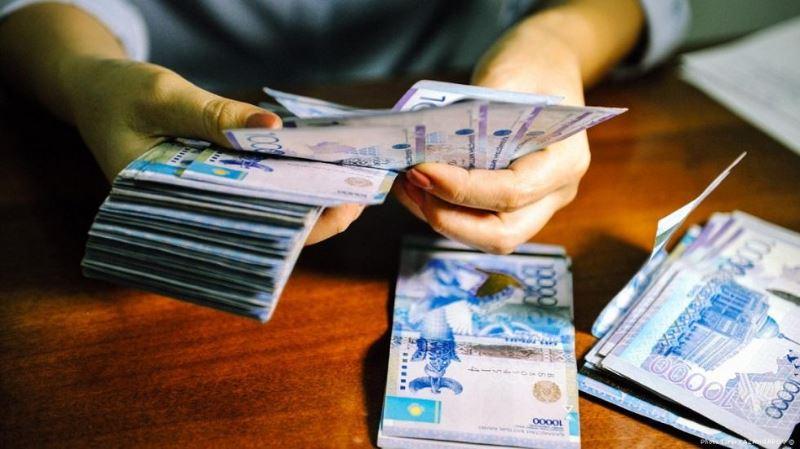 Крупные хищения выявили в скандальном детдоме Алматы