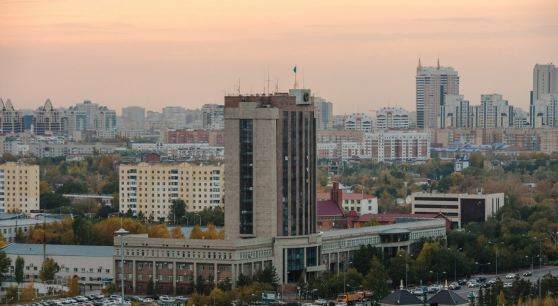 Возможный отъезд Куата Ахметова из Казахстана прокомментировали в МВД