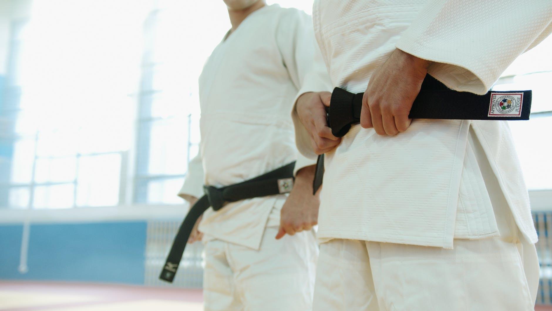 Казахстанские каратисты не смогут блеснуть на Играх в 2024 году