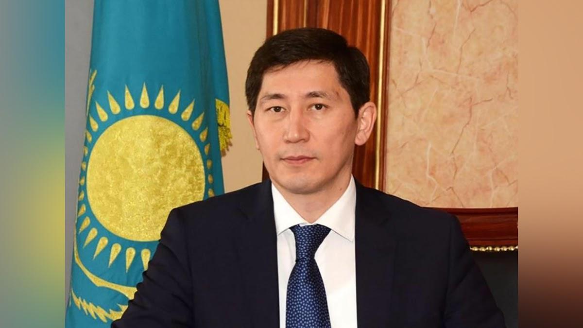 Назначен вице-министр труда и социальной защиты населения РК