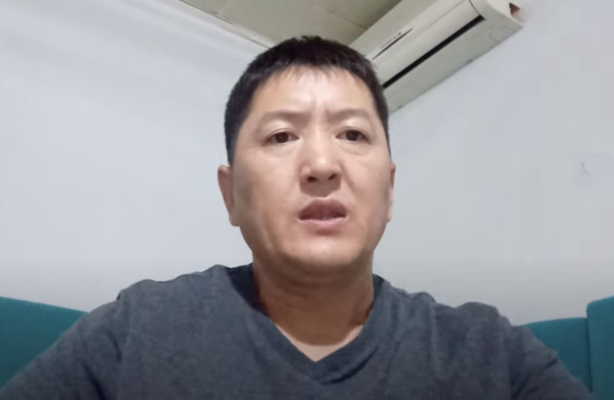 Куат Ахметов покинул Казахстан?
