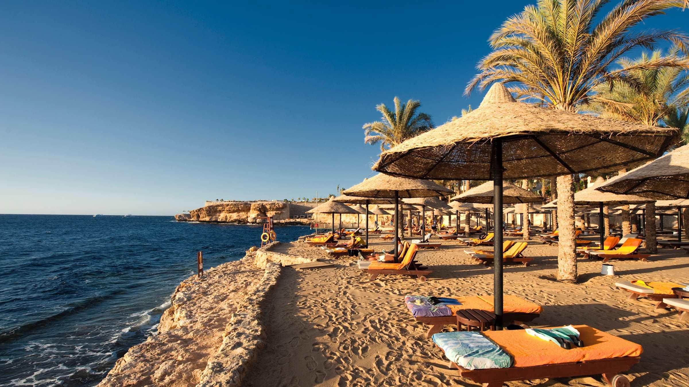 В Египте установят предельные минимальные цены на отели, чтобы уйти от демпинга