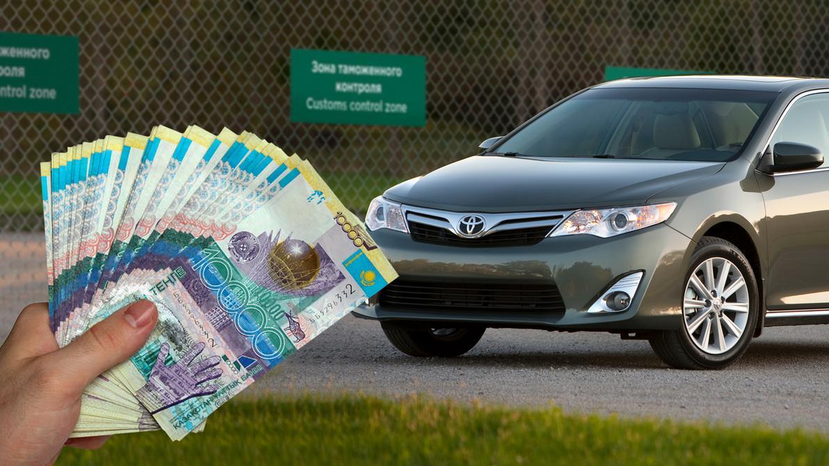 Нюансы покупки авто, временно ввезенных в Казахстан из Грузии и Азербайджана