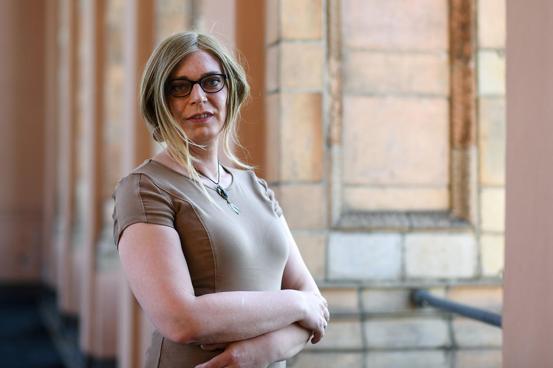Женщина-трансгендер впервые войдет в бундестаг Германии