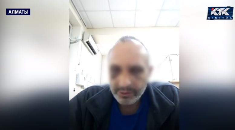 Алматинский стрелок заявил в суде о состоянии аффекта