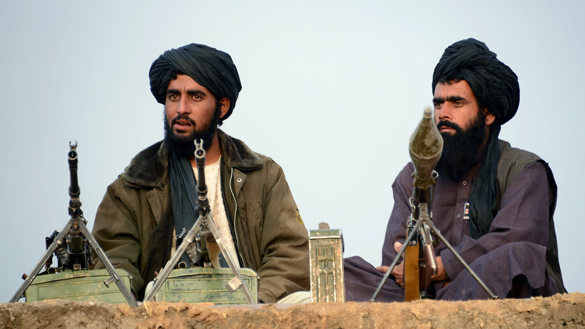 "Исключит ли Россия ""Талибан"" из списка террористов"