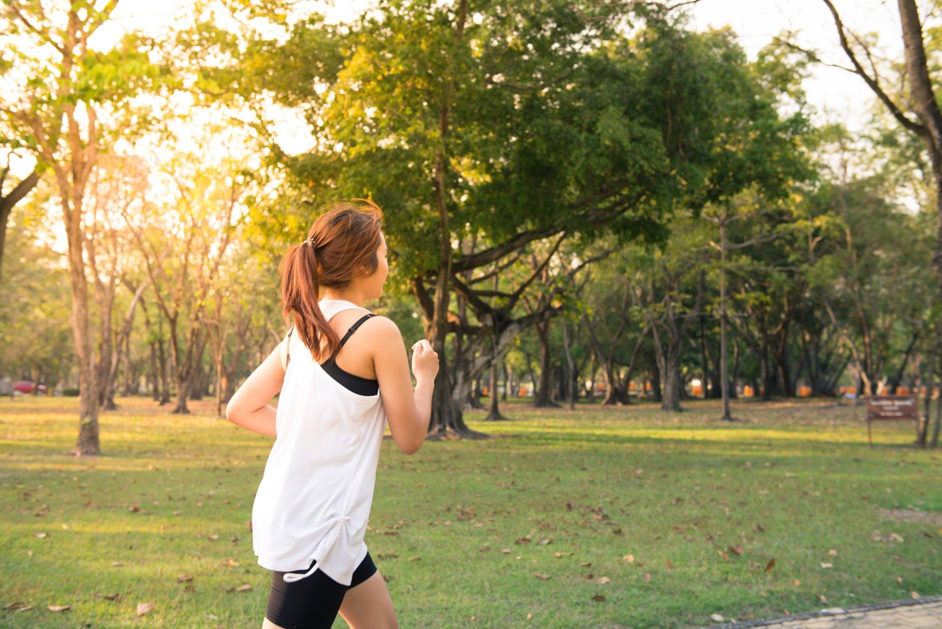 Как занятия спортом влияют на риск подхватить коронавирус