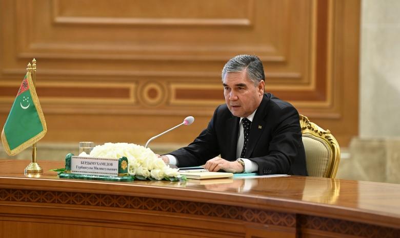 Президент Туркменистана отказался принимать афганских беженцев