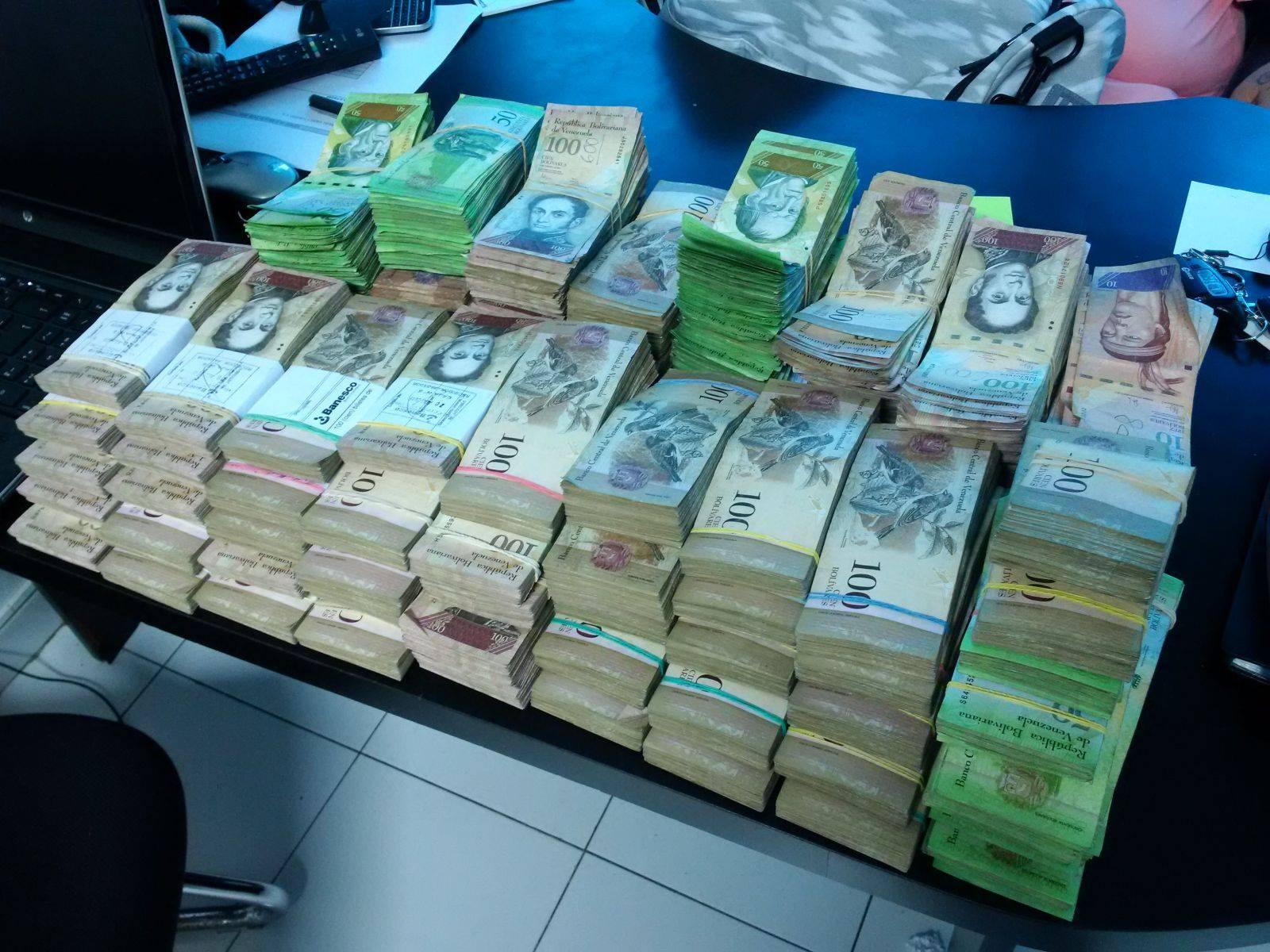 От боливара отрежут шесть нулей: в Венесуэле готовят очередную деноминацию нацвалюты