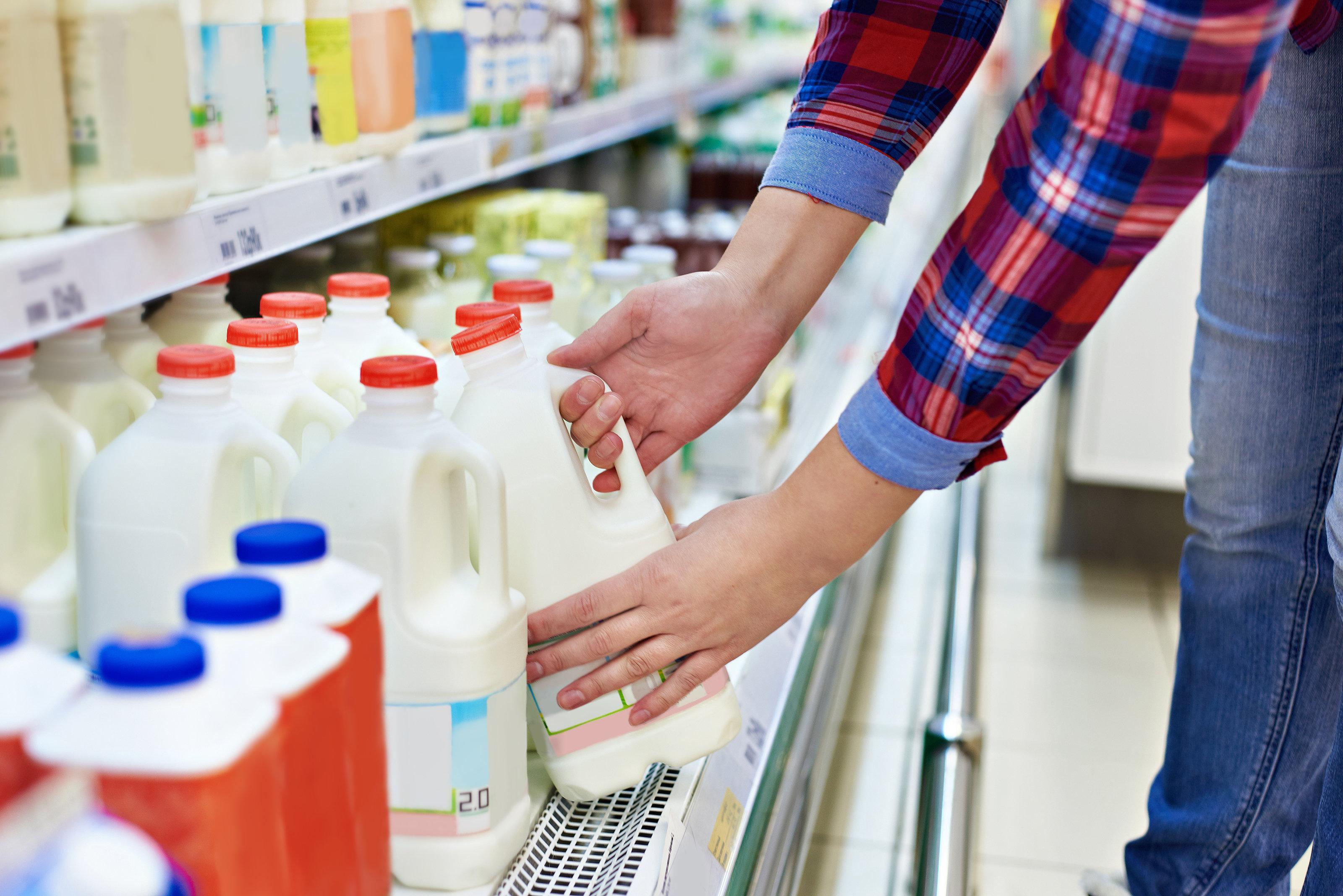 Цифровая маркировка молочной продукции: так ли страшен черт, как его малюют?