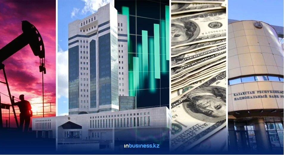 Инфляция ускорилась в Казахстане