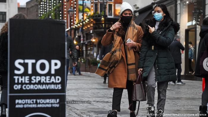 Какая страна готова признать смертельные ошибки в борьбе с коронавирусом