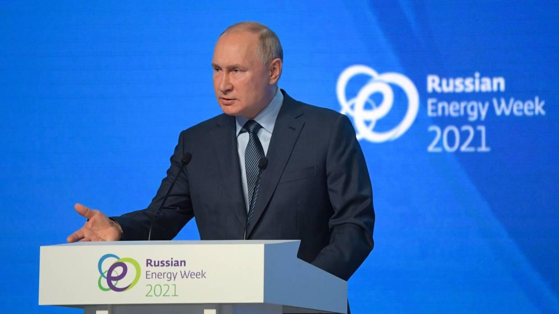 Мерзни, мерзни, волчий хвост! – Путин – об энергокризисе в Европе