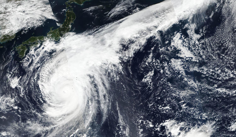 Повлияет ли приближающийся к Токио тайфун на Олимпийские игры