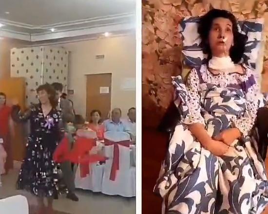 Мать троих детей стала овощем после укола, прописанного врачом