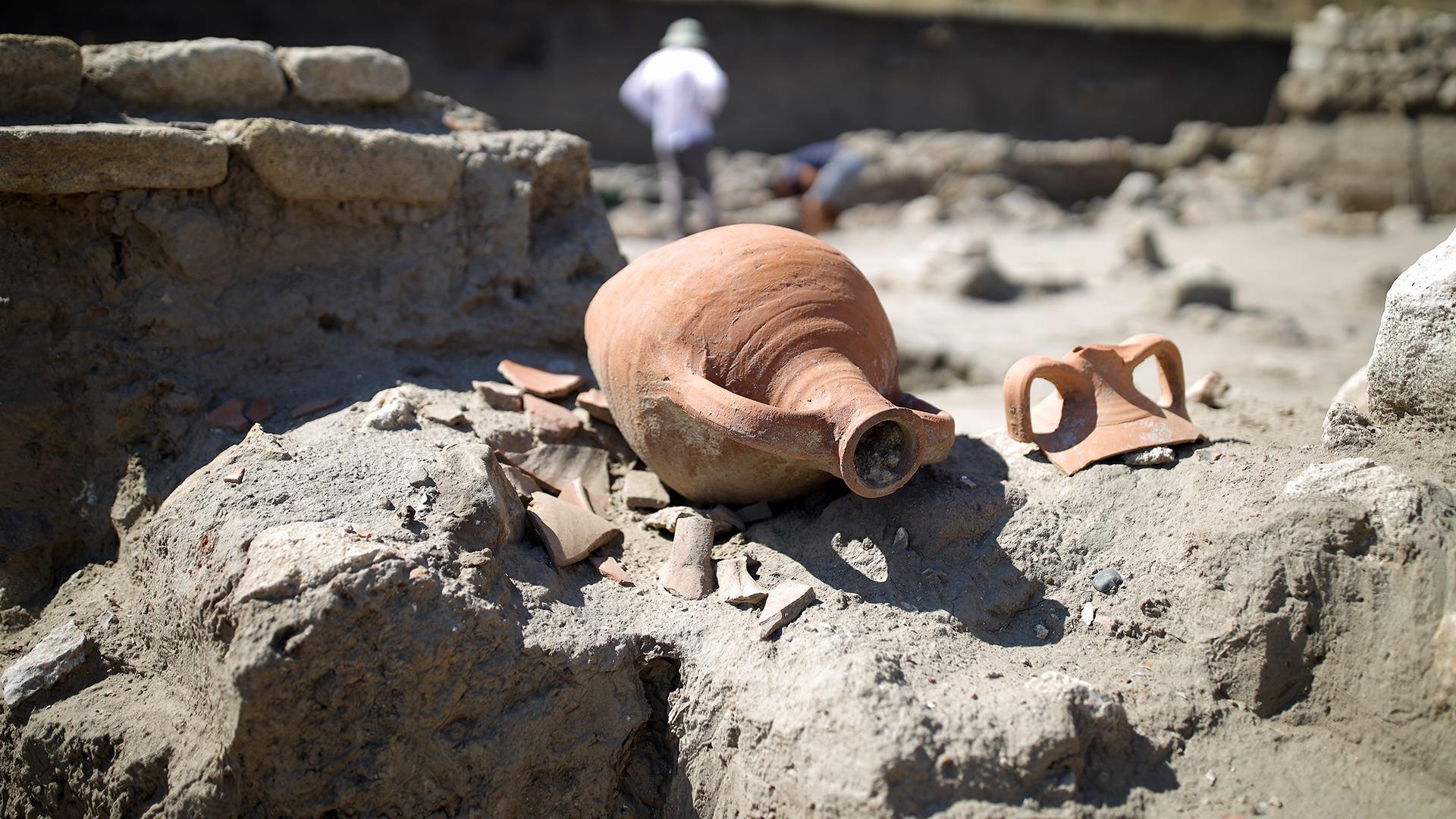 К сенсационным выводам приходят казахстанские археологи
