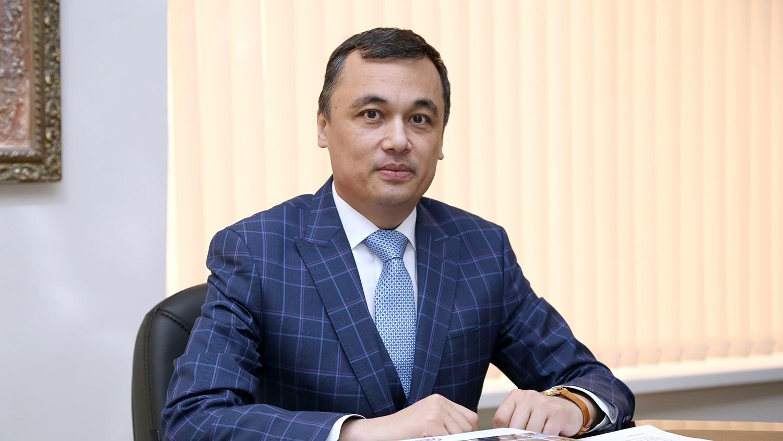 Назначен вице-министр информации и общественного развития РК