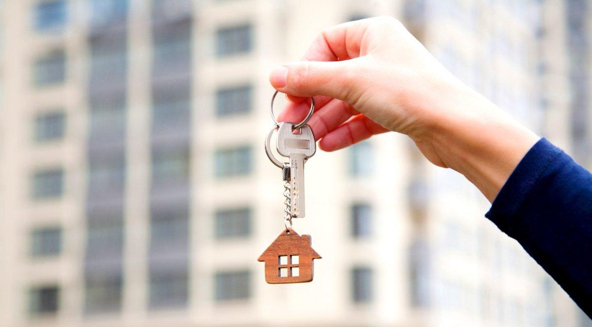 Какова была ситуация на рынке жилья в Казахстане в сентябре