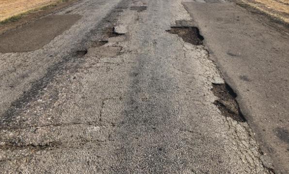 В Костанайской области за плохие дороги наказали чиновников
