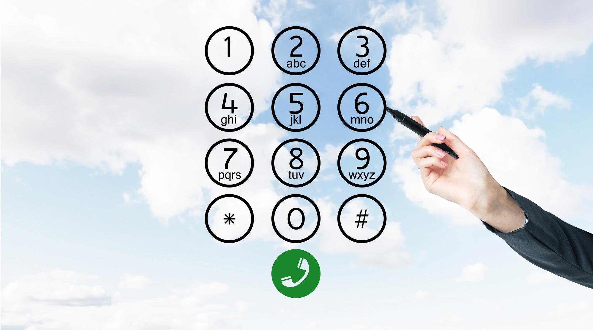 Когда Казахстан перейдет на новый телефонный код +997