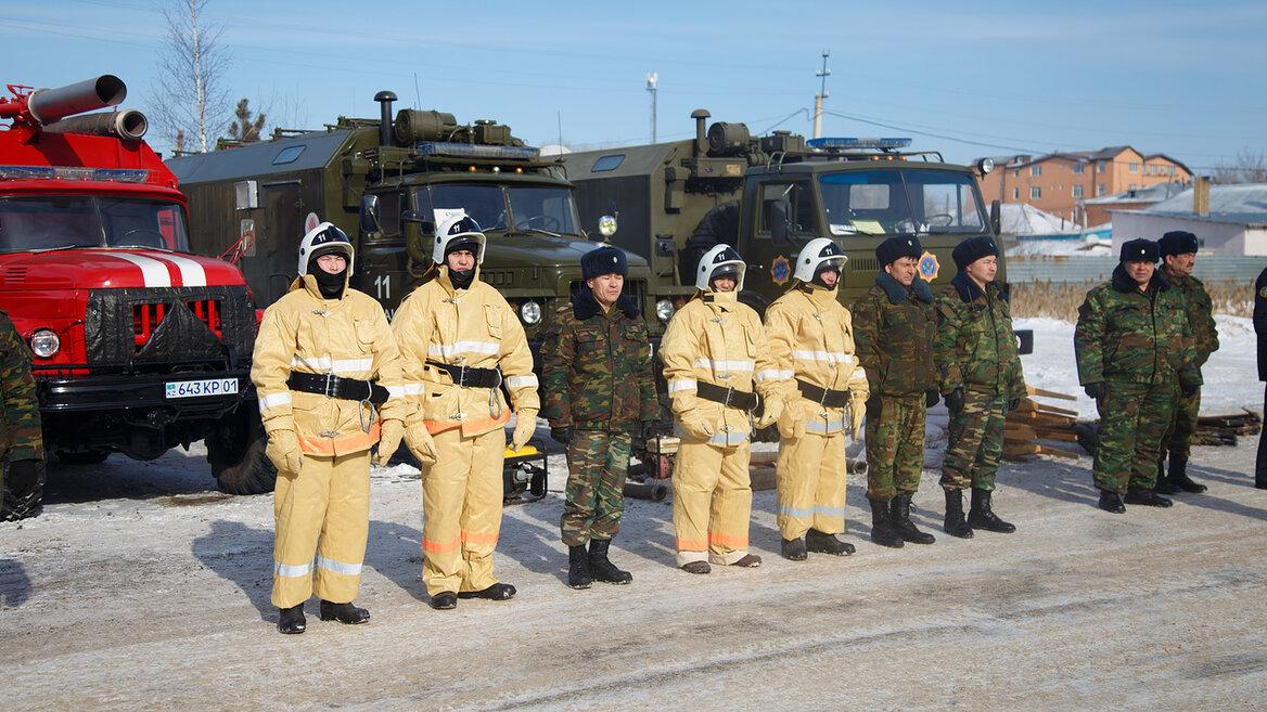 Мажилисмены пожаловались на слабое техническое оснащение спасателей