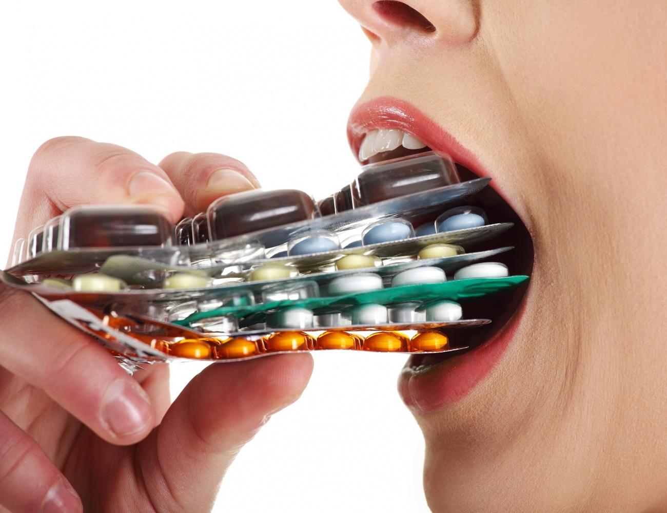 К каким антибиотикам чаще всего встречается устойчивость у казахстанцев