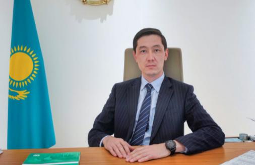 Назначен председатель комитета инвестиций министерства иностранных дел