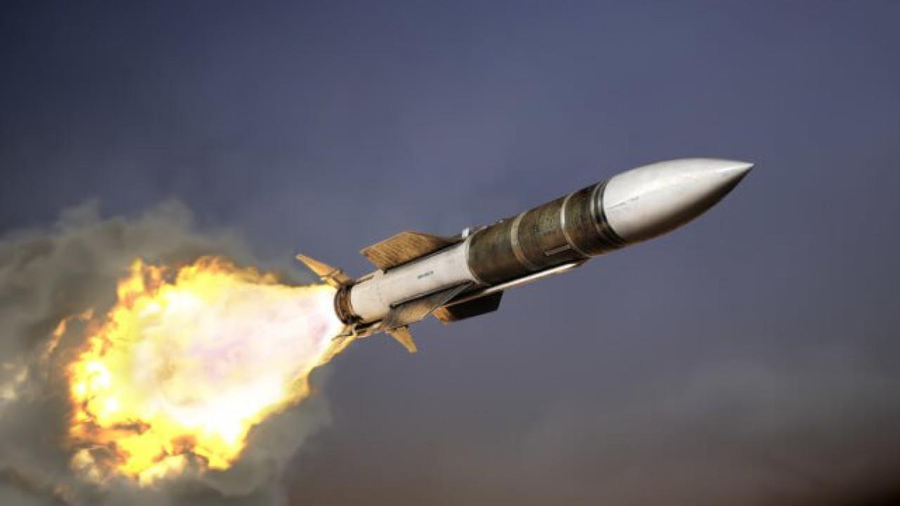 Две баллистические ракеты запущены из Северной Кореи в Японское море