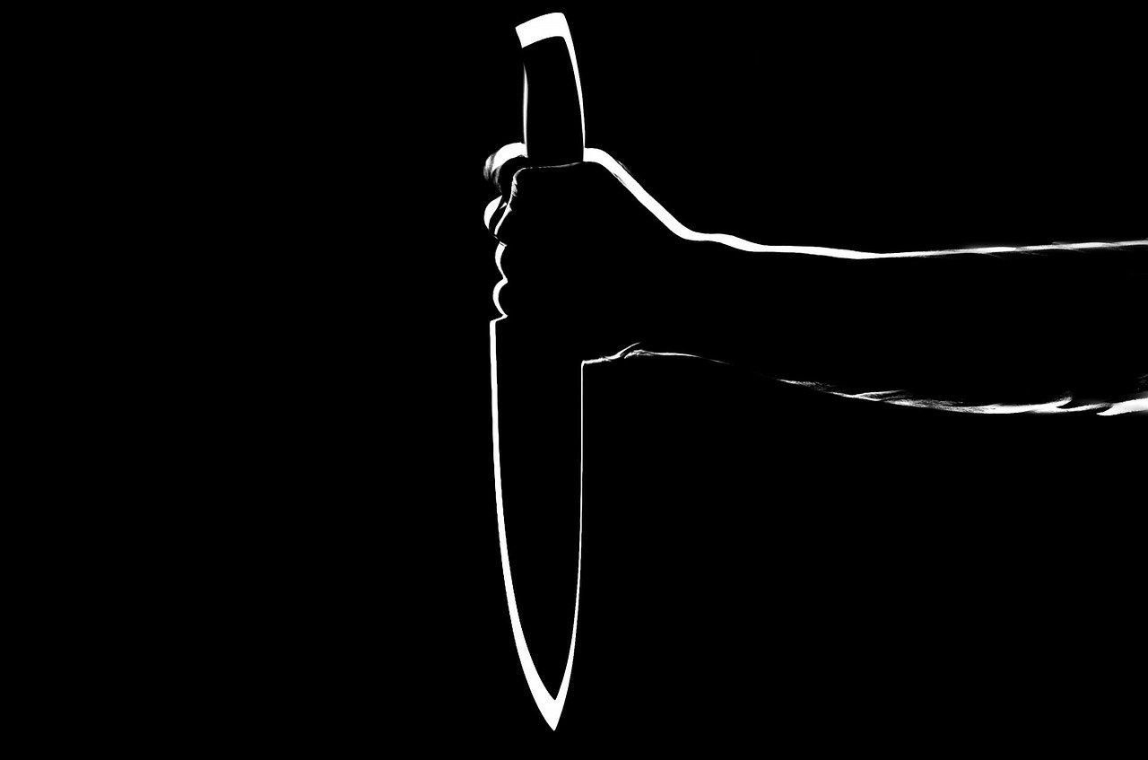 Женщину и двоих ее детей зарезали в Аксу