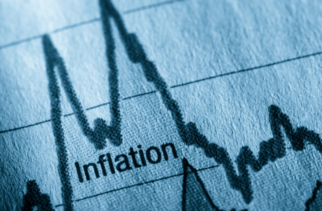 Национальный банк ожидает по итогам года инфляцию в коридоре 7,5-8,5 %
