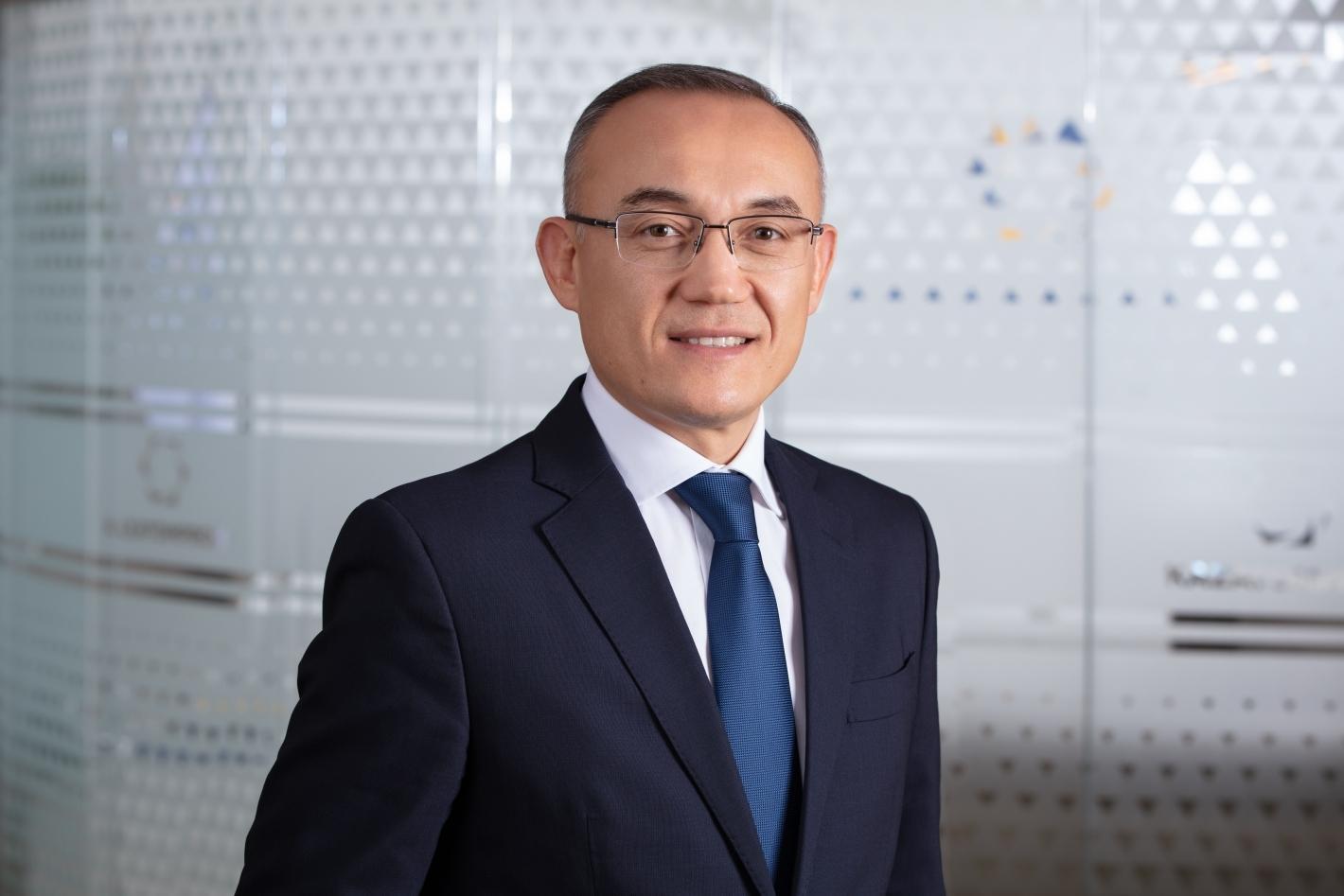 Галымжан Пирматов покидает пост председателя правления «Казатомпрома»