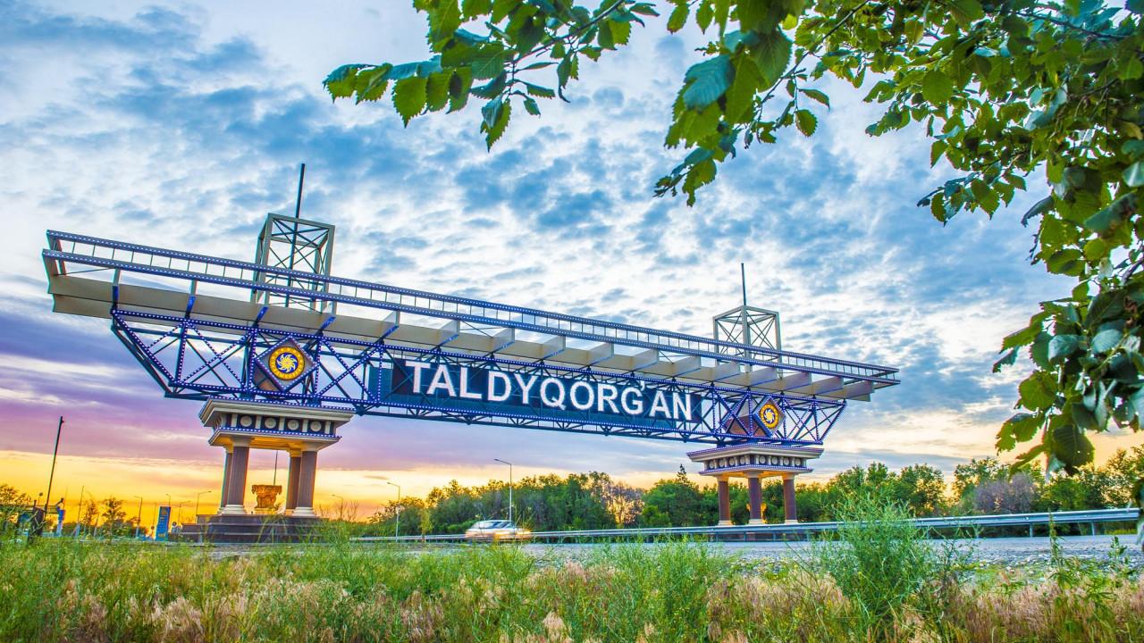 Сменят ли акима Талдыкоргана