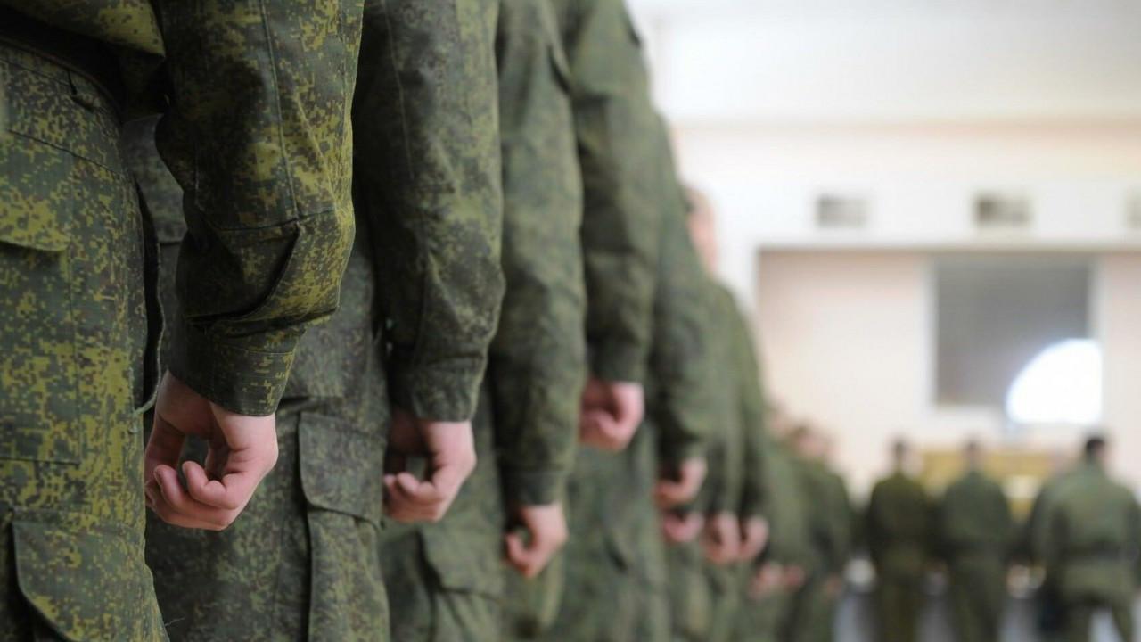 Солдат погиб от пулевого ранения в Темиртау