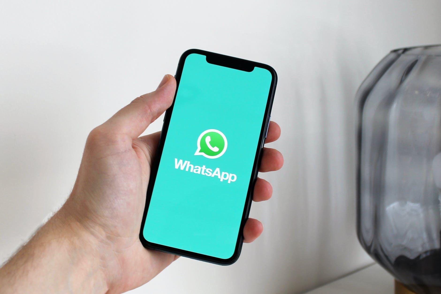WhatsApp порадует пользователей новой функцией