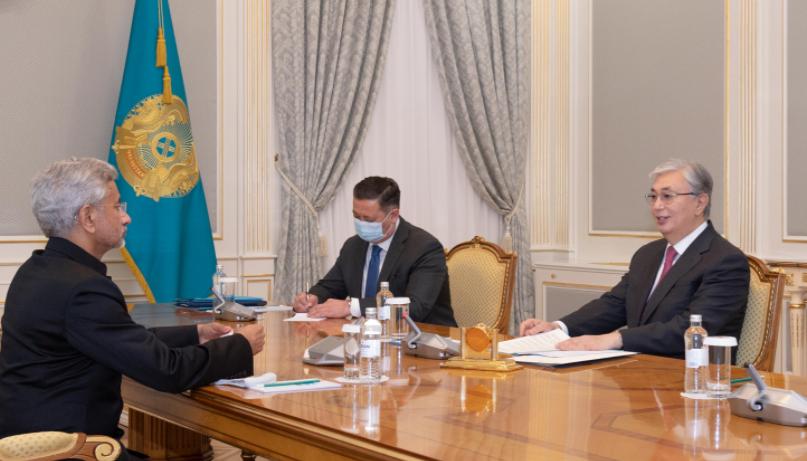 Индия предложила Казахстану признать паспорта вакцинации