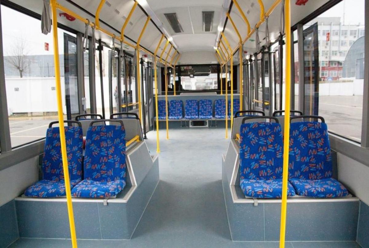 Автобусы, взятые в лизинг, разваливаются в Семее
