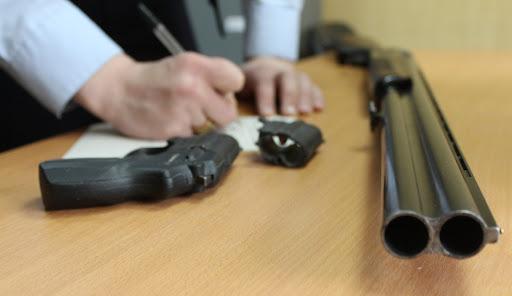 Более 90 млн тенге от государства получили сдавшие оружие граждане