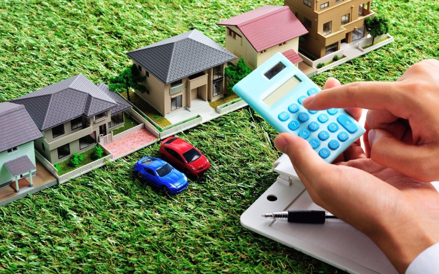 1 октября истекает срок уплаты налога на имущество
