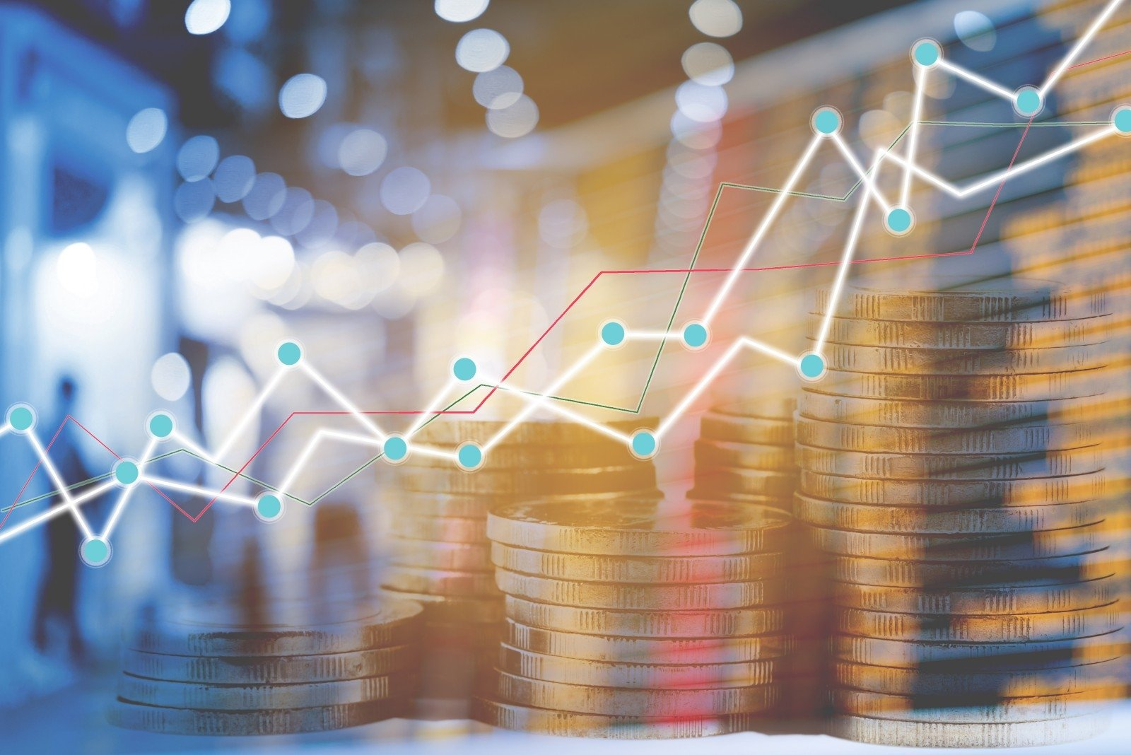 С начала года рост экономики страны составил 3,4%
