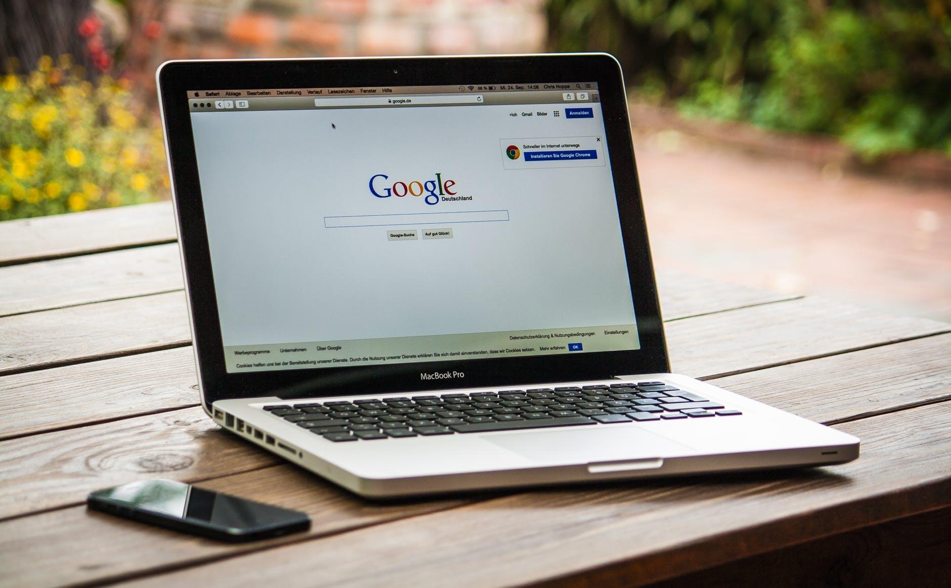 Google оштрафовали на 593 млн долларов во Франции