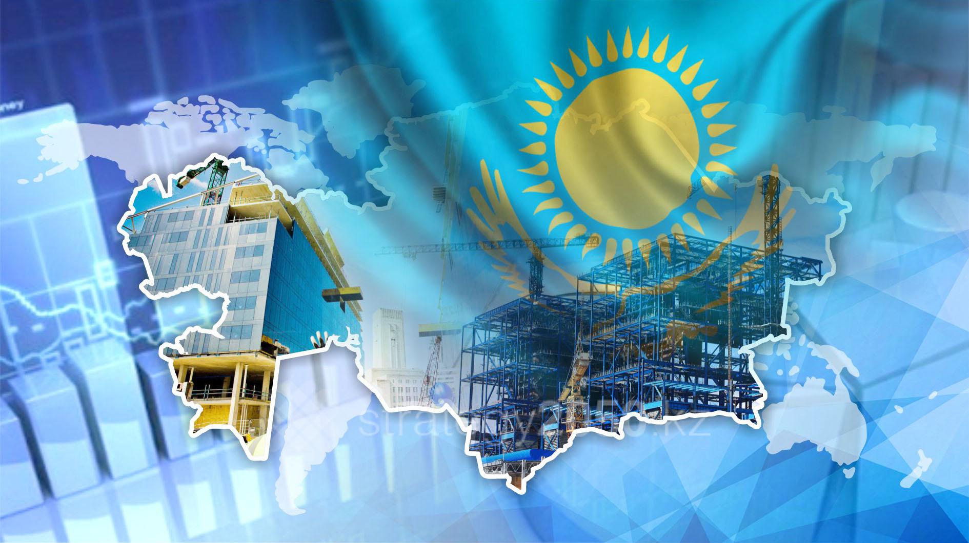 Казахстан получил новый телефонный код