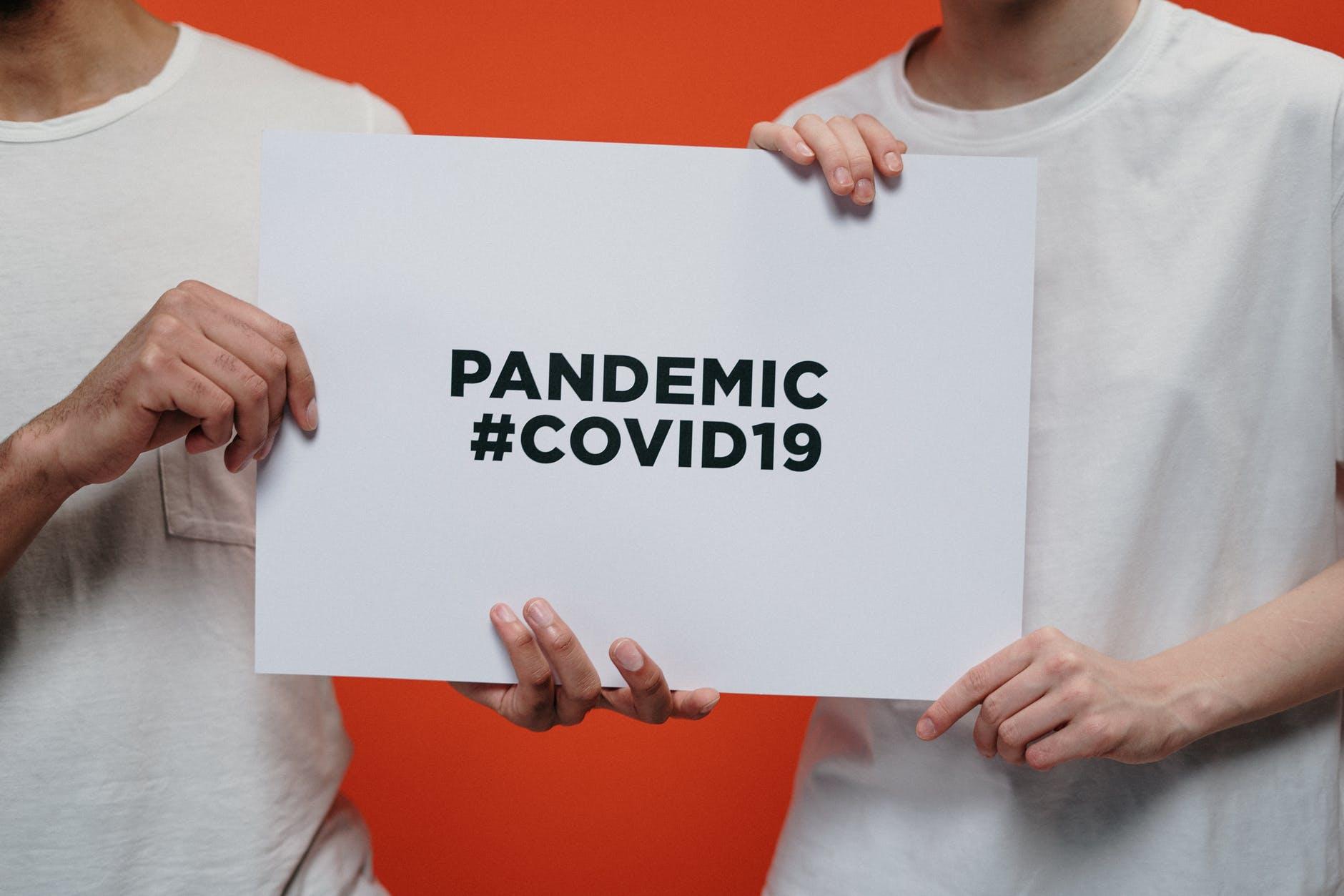 Прогноз ВОЗ по пандемии коронавируса