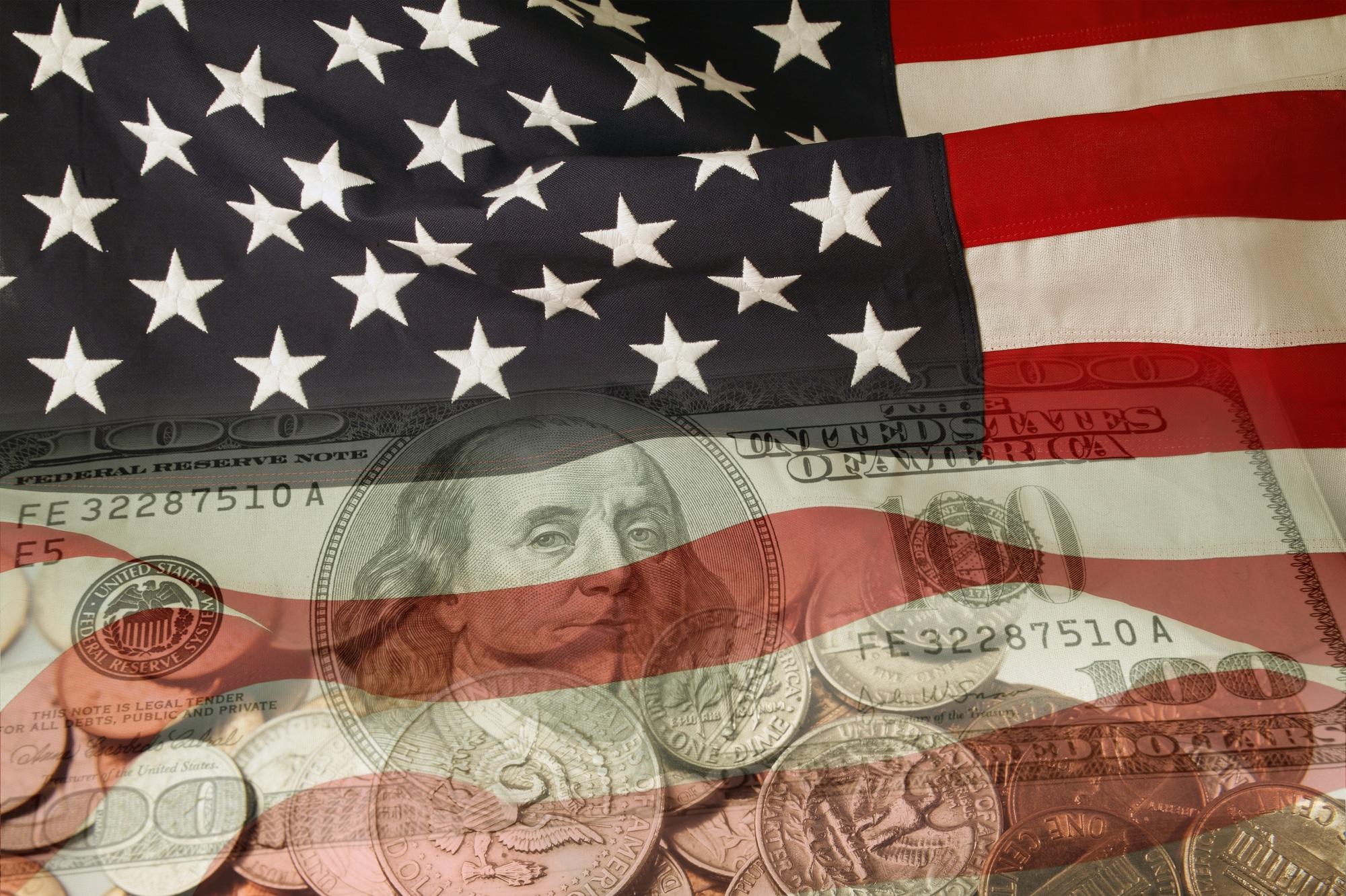 Байден повысил потолок госдолга США