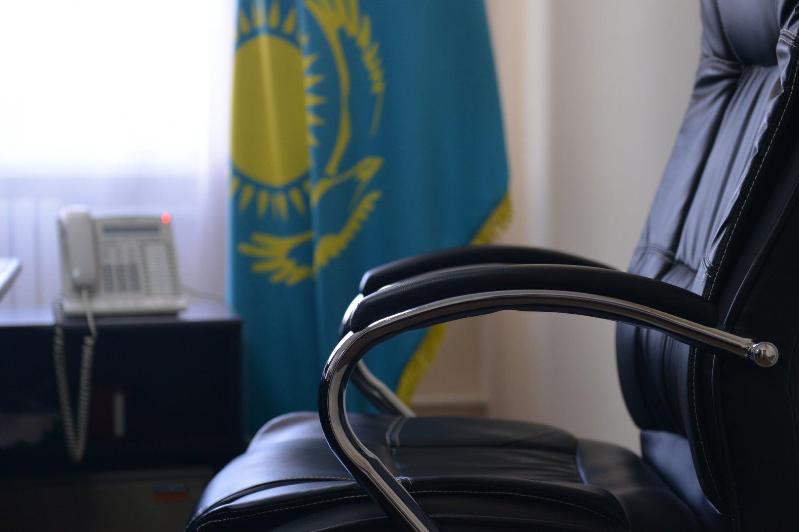 Самовыдвиженца не зарегистрировали в кандидаты на должность акима в ВКО